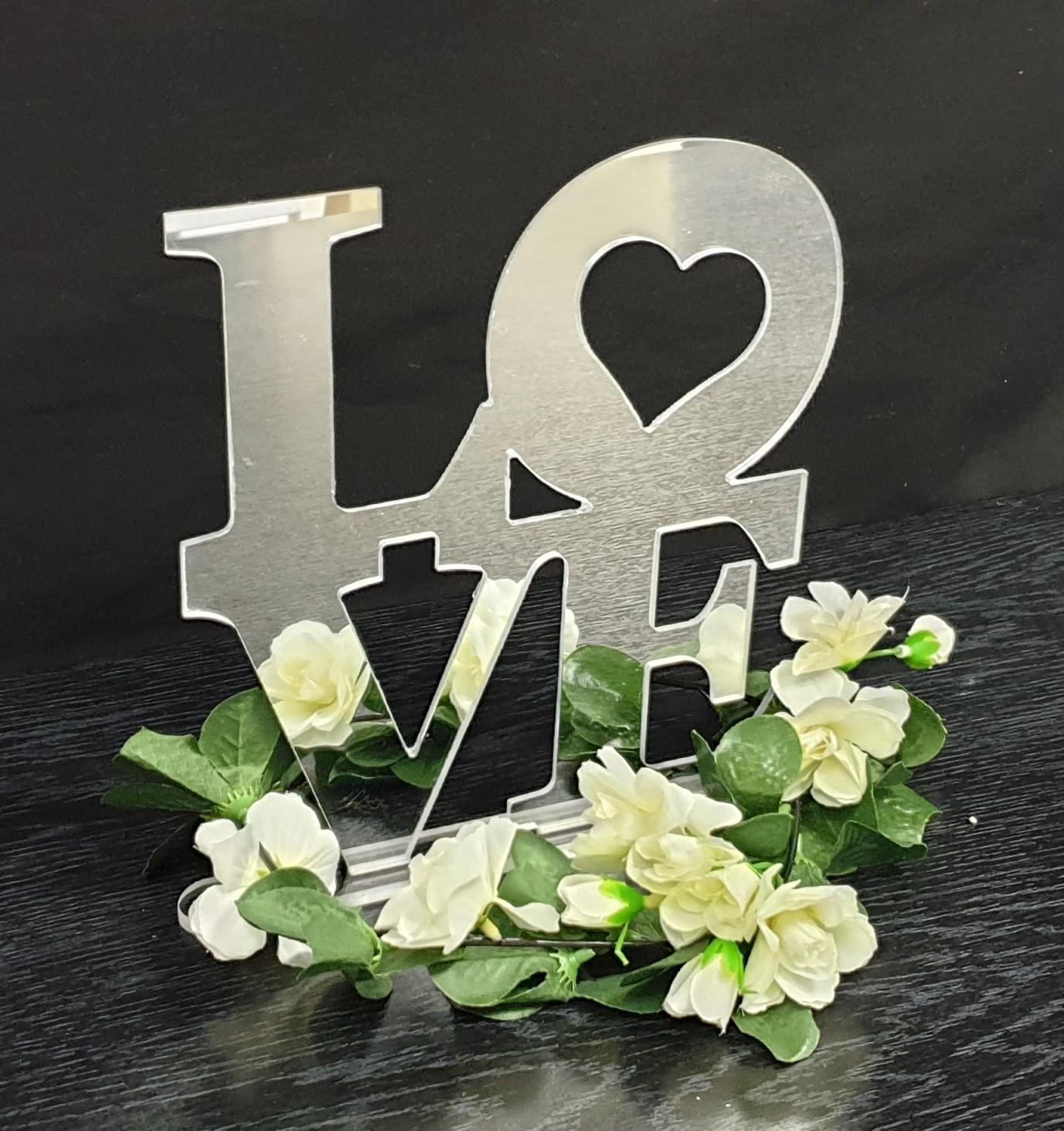 Love mirror 1